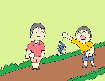 夕焼け小焼け5