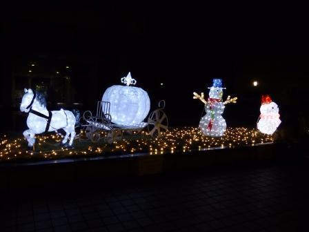 NHK松山放送局前 2