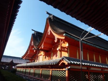 伊佐爾波神社 7