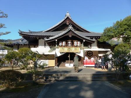 湯神社 4