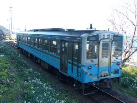 キハ54形気動車 3