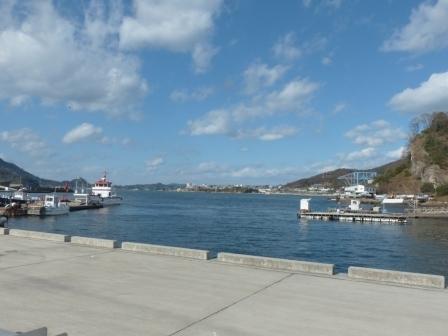 港の風景 2
