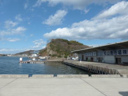港の風景 3