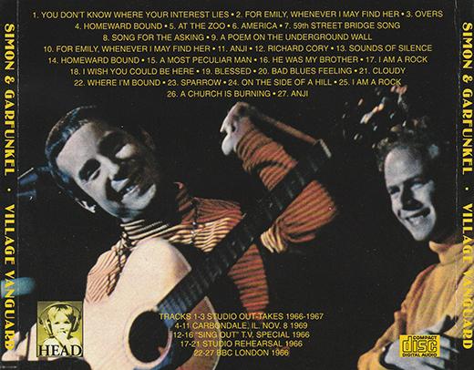 SimonAndGarfunkel1999VillageVanguardBootCD20(1).jpg