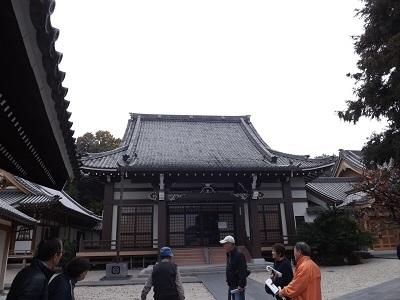 三河の城館めぐり2016年11月18~20日 (11)