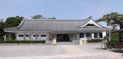 名古屋研修旅行下見2016年5月22から23日 (2)