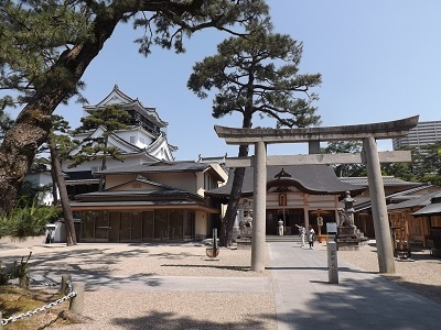 名古屋研修旅行下見2016年5月22から23日 (4)
