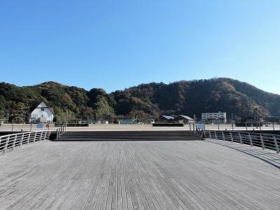 金ヶ崎、手筒山城の踏査(ブログ用)2016年12月3日 (2)