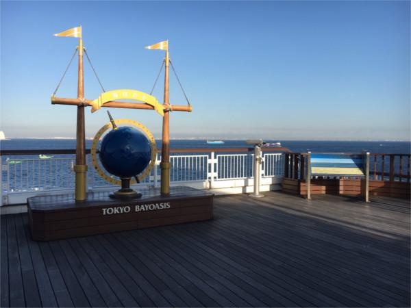 東京湾に浮かぶパーキングエリア「海ほたる」の名前の由来_2