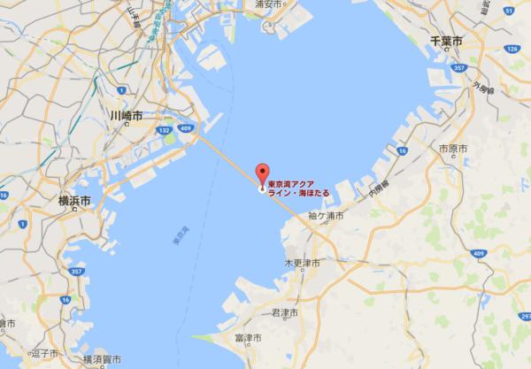 東京湾に浮かぶパーキングエリア「海ほたる」の名前の由来_5