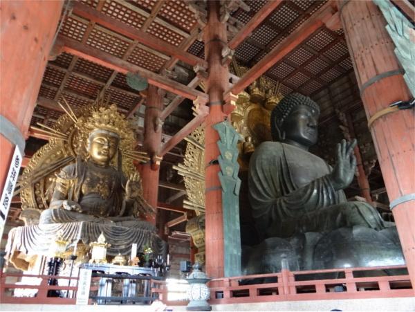 日本一大きな大仏は茨木の牛久大仏?それとも千葉の薬師瑠璃光如来?_1