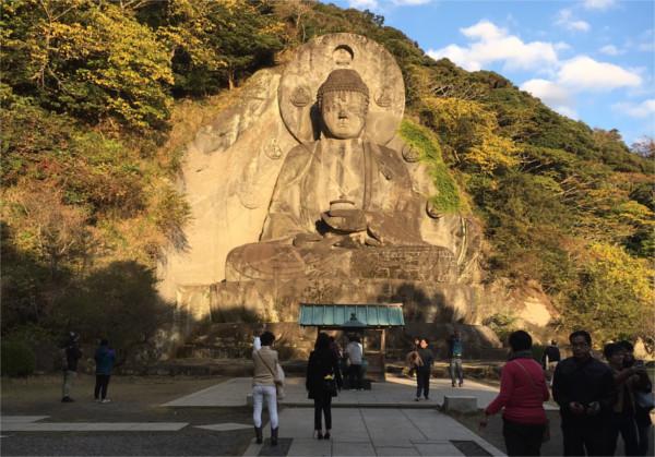 日本一大きな大仏は茨木の牛久大仏?それとも千葉の薬師瑠璃光如来?_2
