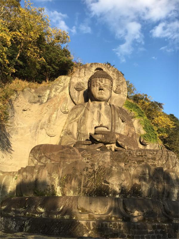 日本一大きな大仏は茨木の牛久大仏?それとも千葉の薬師瑠璃光如来?_3