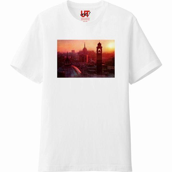 milano1Tシャツ