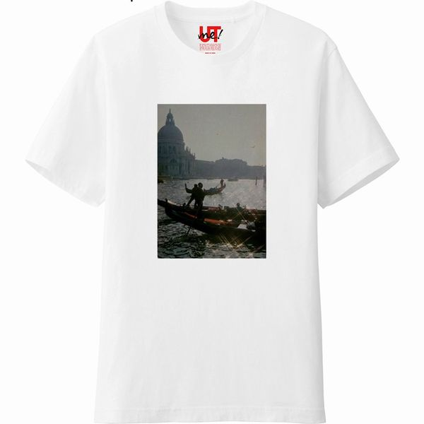 venezia7Tシャツ