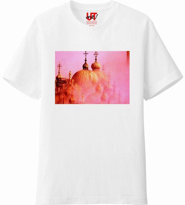 venezia9Tシャツ