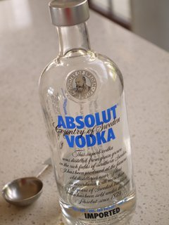 A.Vodka