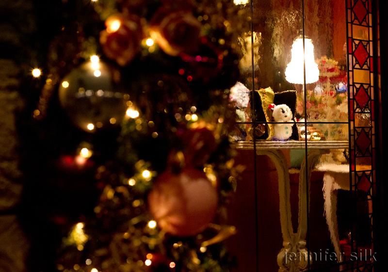 TDS クリスマスウィッシュ 2016_41