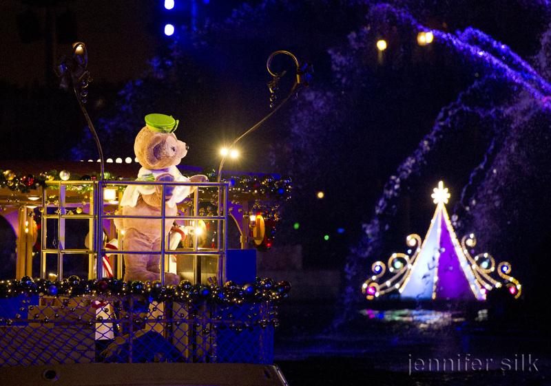 TDS クリスマスウィッシュ 2016_6