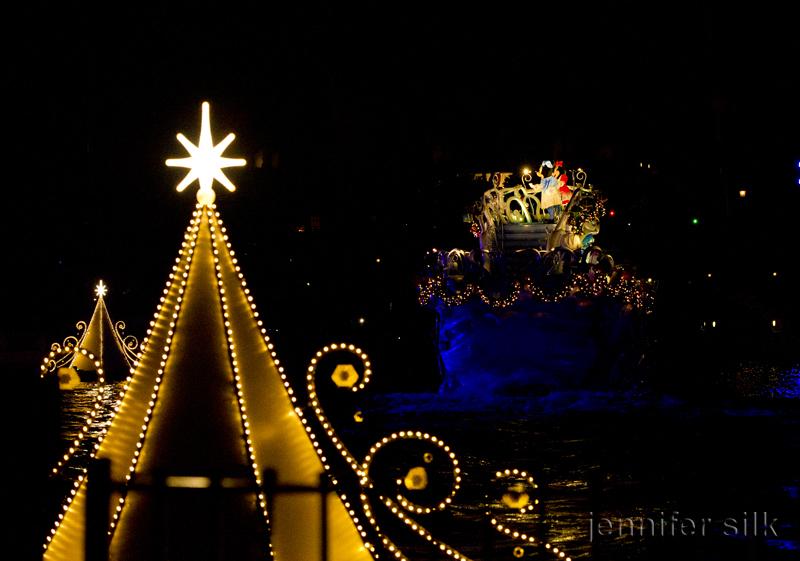 TDS クリスマスウィッシュ 2016_7