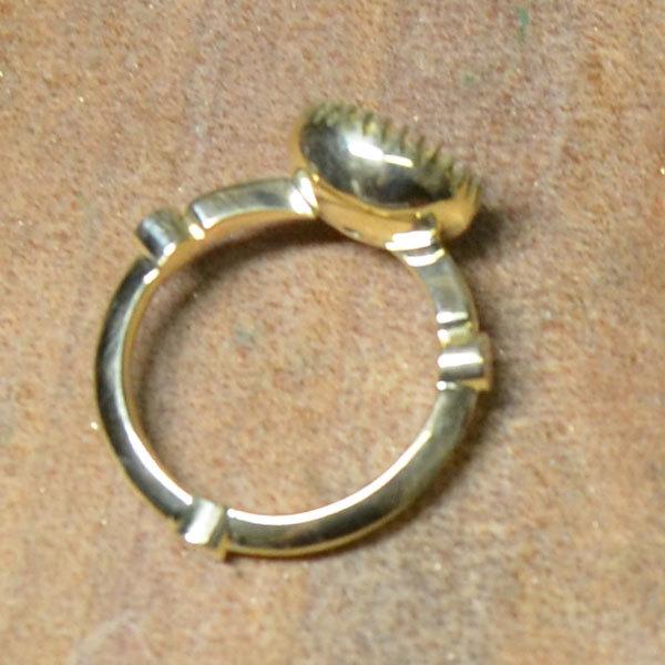 彫金リング指輪手作り加工ハンドメイドハンドクラフトオーダーメイドリフォームリメイク作り変え