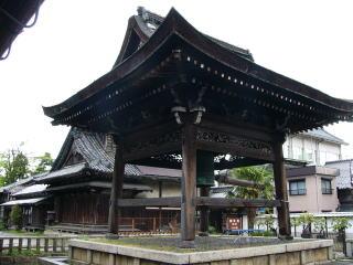 大通寺鐘楼