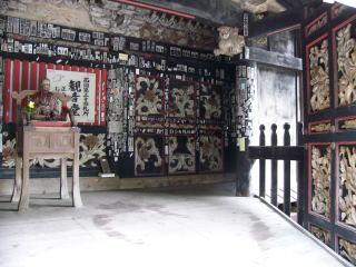 宝厳寺観音堂