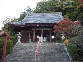 長寿院阿弥陀堂