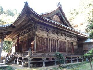観音寺本堂