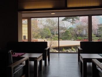 鬼怒川絆到着20160416-3