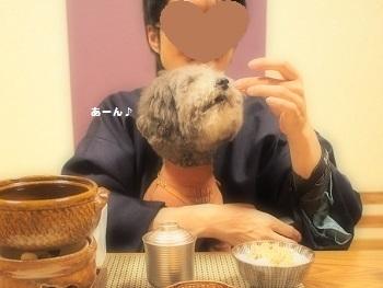 絆夕食20160416-10