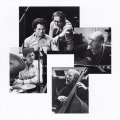 Itzhak Perlman Andre Previn : A Different Kind Of Blues pic3