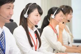 丁寧な対応力がみにつく大手クレジットカード会社コールセンター