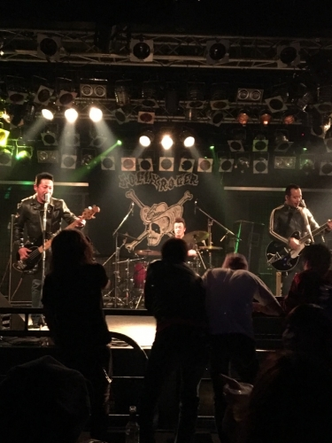 2016/12/30 IMAGE忘年会ライヴ @ livehouse IMAGE