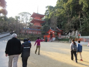 17年お詣り④須磨寺