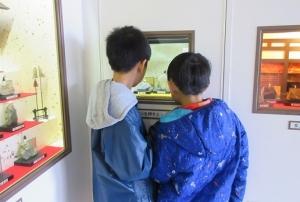 17年お詣り③須磨寺