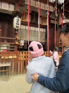 17年お詣り⑤住吉神社