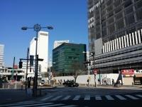 田町駅前東口
