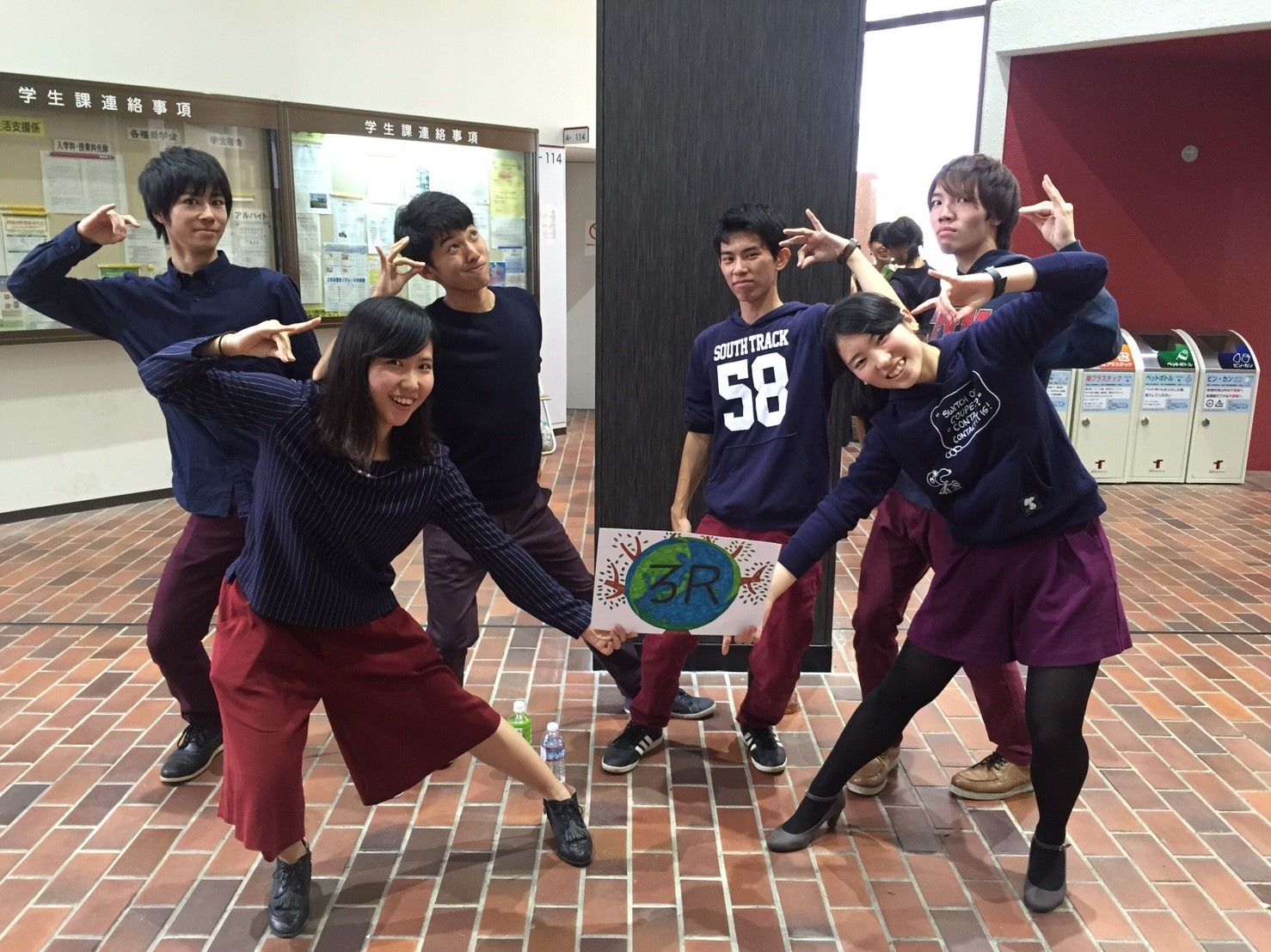 H28 JUST学祭 5