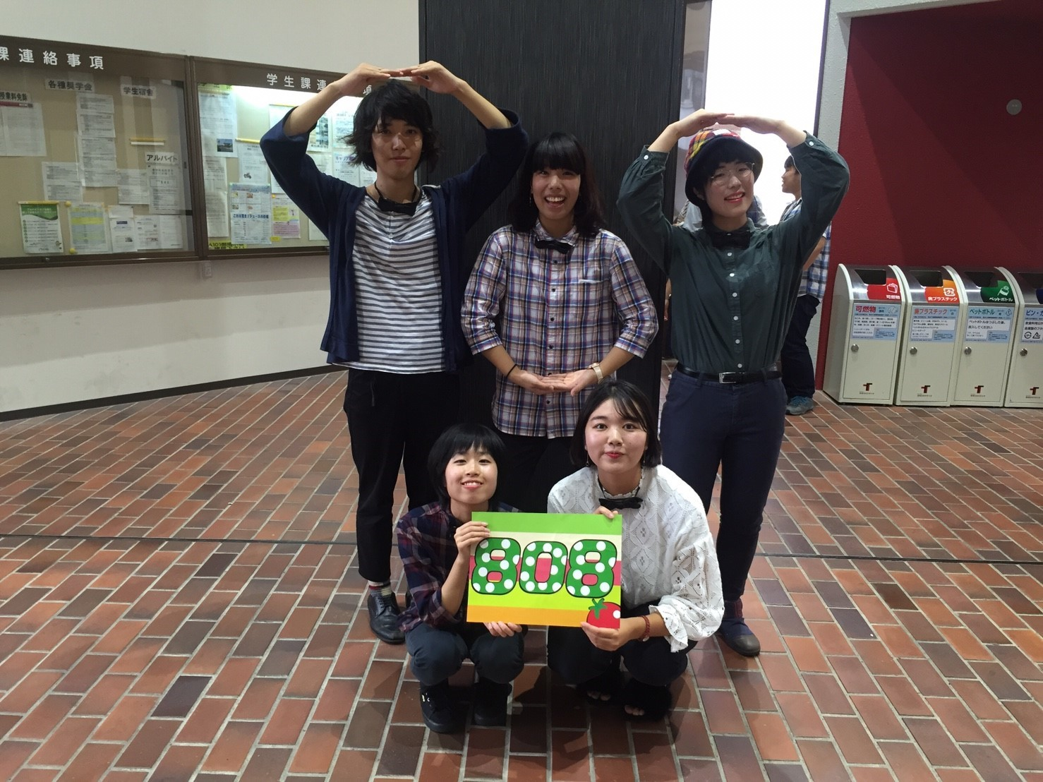 H28 JUST学祭 6