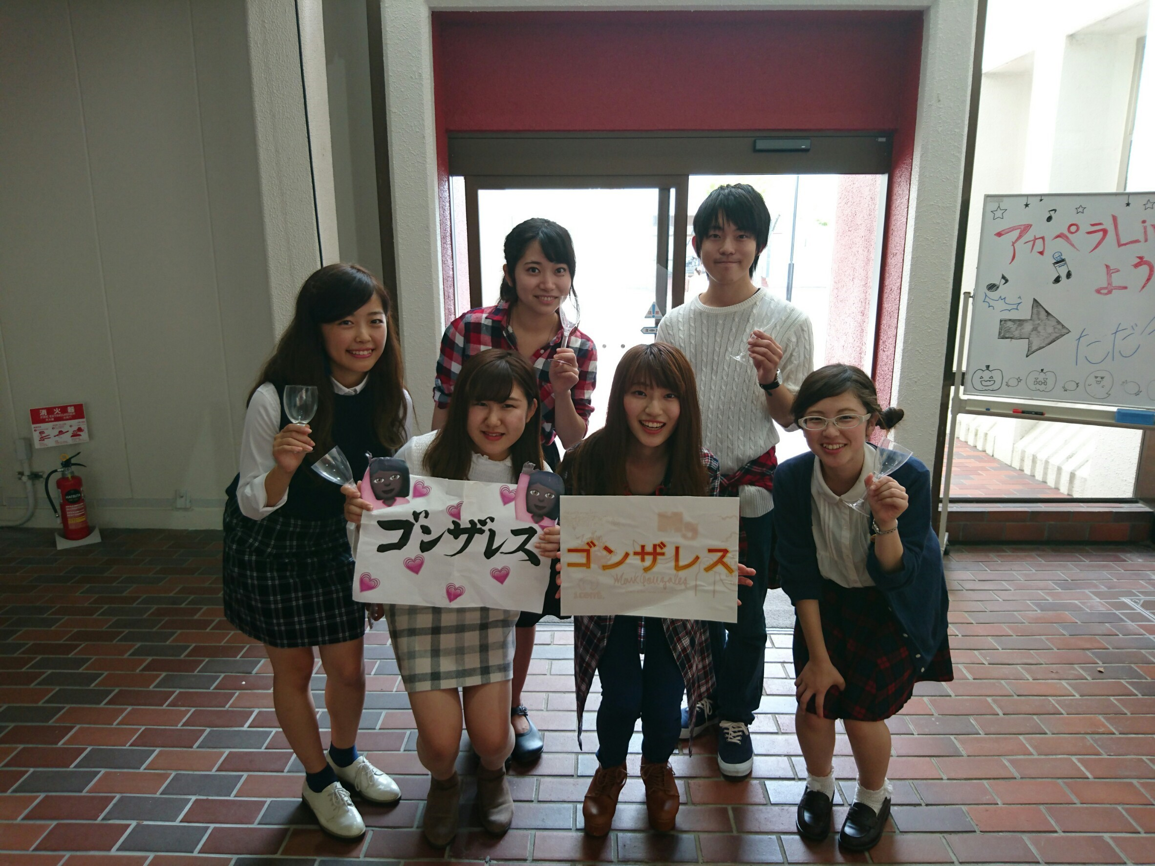 H28 JUST学祭 7