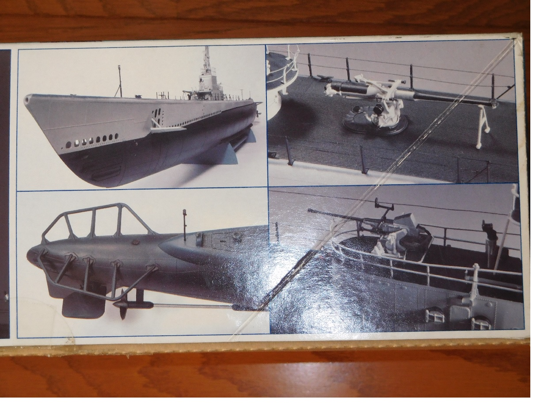 ガトー級潜水艦14