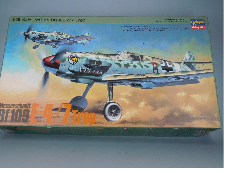 Bf109Trop