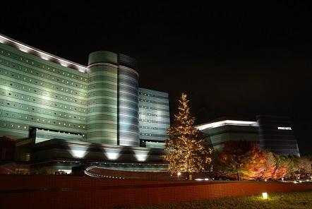 琵琶湖ホテル161206