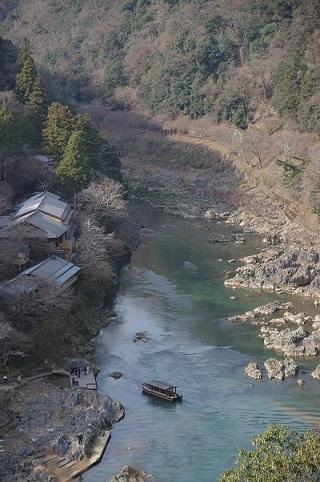 亀山公園170104