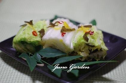 白菜漬け170106