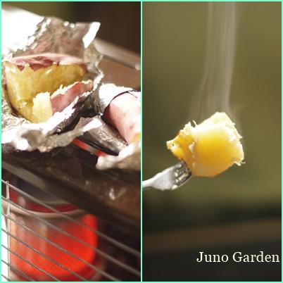 焼き芋0207