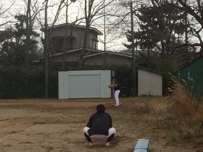 野球最後1