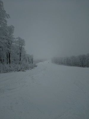 阿仁スキー場1