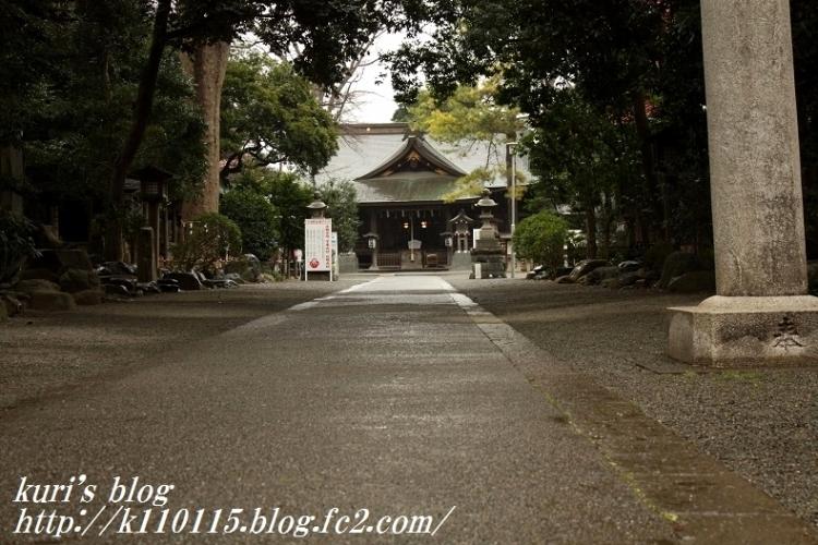 2017前鳥神社 (1)